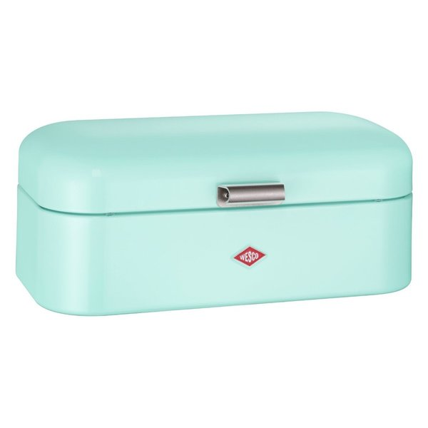 Grandy Brotkasten Retro Style 235201 in Mint