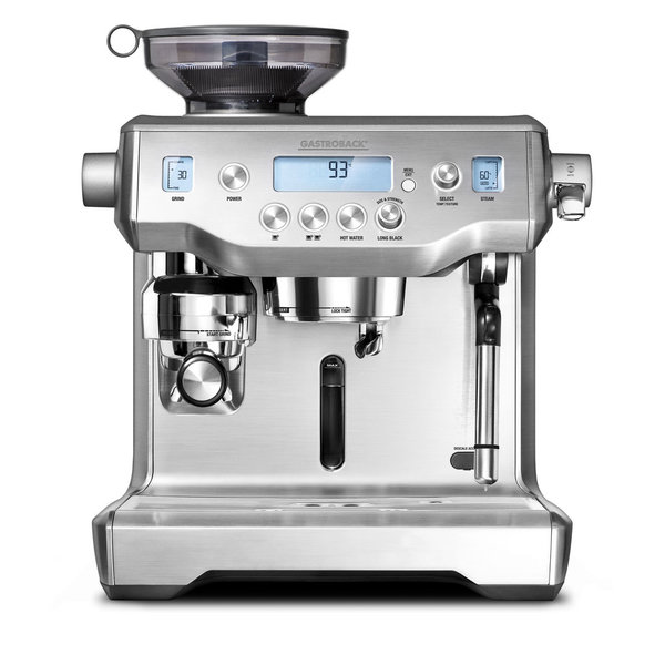 Gastroback Design Espresso Advanced Professional 42640